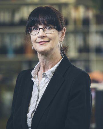 Eileen M. McLarnon