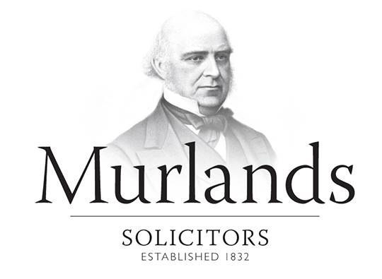 About - Murlands Solicitors - Northern Ireland - Logo